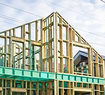 Энергоэффективные дома для круглогодичного проживания